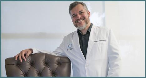 Clínica Dr. Marcelo Moreira